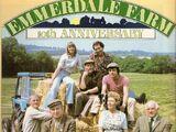Emmerdale Farm in 1982