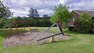 Gennie Walker Memorial Playground