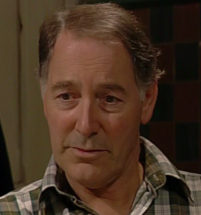 Jack Sugden 2005