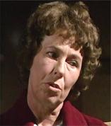 Annie Sugden 1972