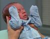 Baby Harry Sugden