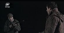 Emmie jack sugden with gun 1983