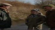 Emmie fish farm river 1988