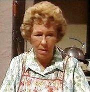 Emmerdale Annie 1980s