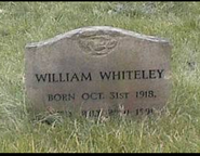 Emmie bizza whiteleey grave