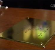 Emmie joe coffin plate
