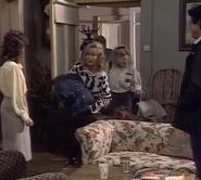 Emmie rachel first scene