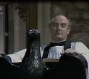 Reverend Edward Ruskin