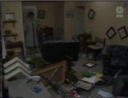 Emmie ransacked victoria cottage 1992