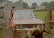 Emmie harry crashes van 1986