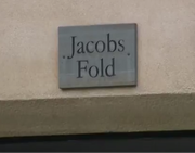 Emmie jake's fold sign