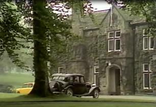 Emmie Home Farm 1979