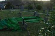 Emmie cemetery 2007