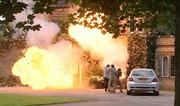 Emmie 2005 home farm explosion.