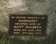 Emmie peggy original grave
