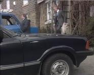 Emmie pollard car 1988