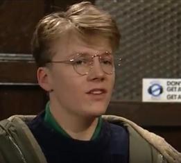Emmie nicky bates 1990