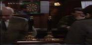 Emmie henry pulls pint mar 1988