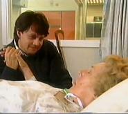 Emmie annie in coma 18 jan 1994