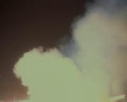 Emmie archie blown up plane crashh