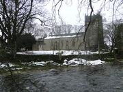 Arncliffe Church.