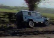 Emmie jock accident 1988