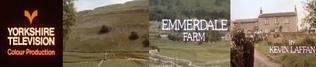 Emmerdale 1972 titles