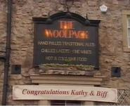 Emmie woolie sign 1999
