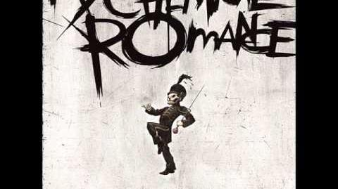 My Chemical Romance - The Sharpest Lives