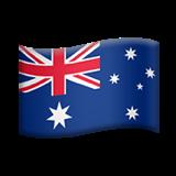 Australia - Apple