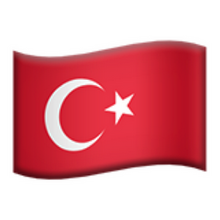Flagofturkey
