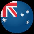 Australia - EmojiOne