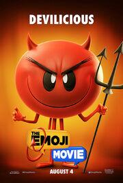 Emoji movie ver2 xlg