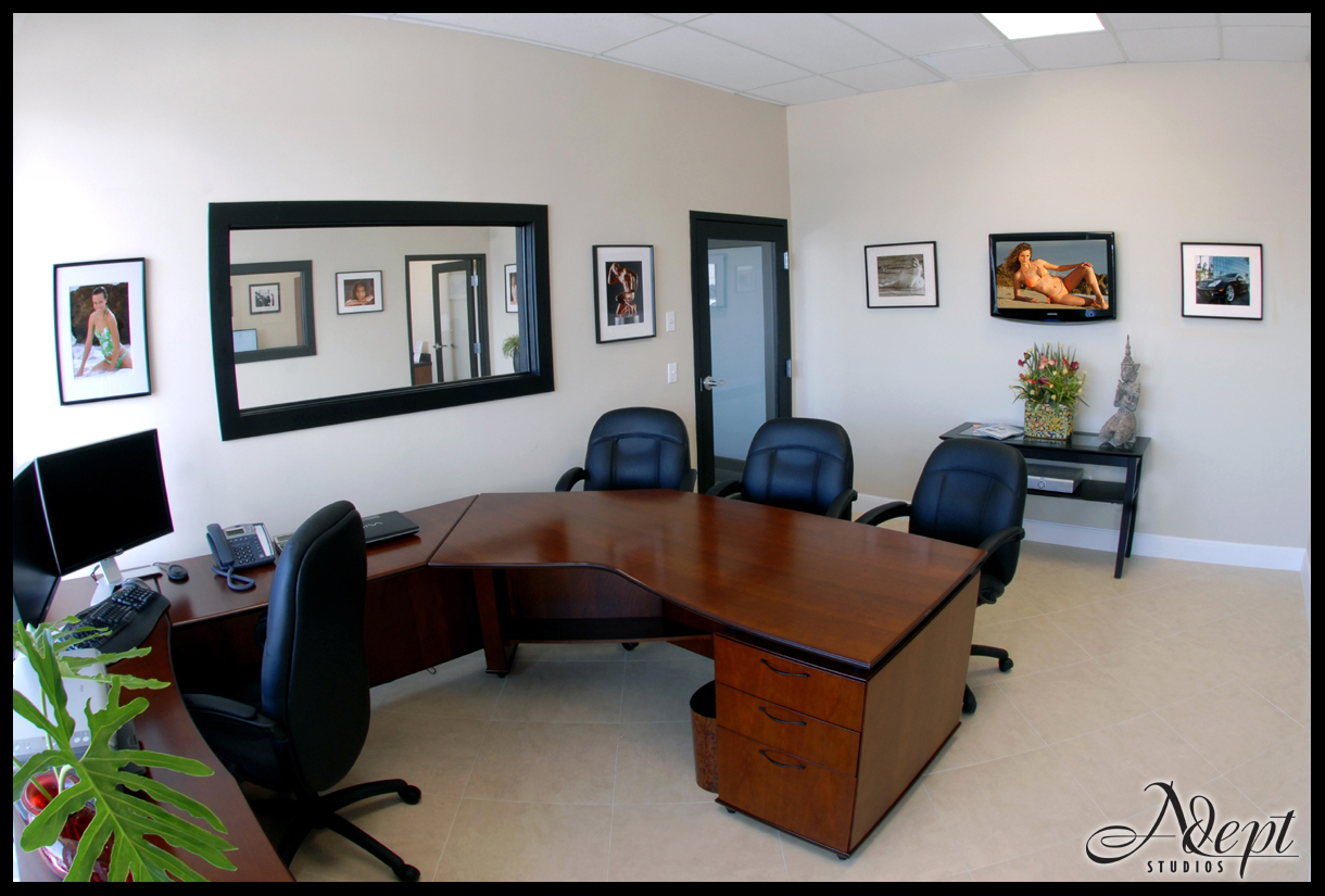 Danny Steyn Office 0056