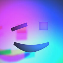 Wink with Multicolour Illumination and Shadows