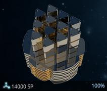 Orbitalressourcedock