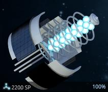 Superscaleenergyfluxtransmission