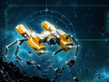 Engineering Spaceship