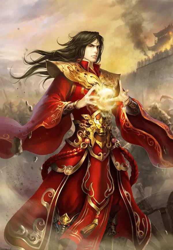Li Qiye | Emperor's Domination Wiki | FANDOM powered by Wikia