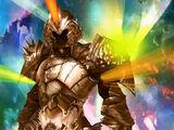 Five Elements Immortal Armor