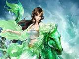Kong Qinru