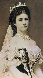 220px-Erzsebet kiralyne photo 1867
