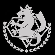 State alchemist symbol