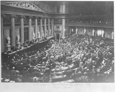 Reichsrat 1907