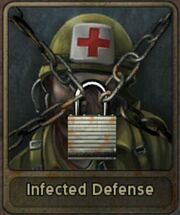Infected Defense
