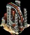 Кремниевый рудник