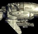 Assault Frigate MK II