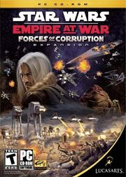 B199806e3adb6f6f32c7dba7ecd8a1da-Star Wars Empire at War Forces of Corruption