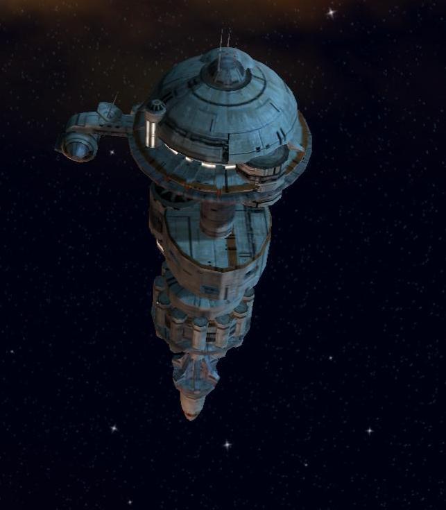 Alliance Space Station | EAW Wiki | FANDOM powered by Wikia