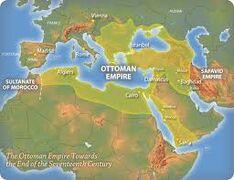 Ottoman Empire (17th century)